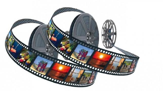 Resultado de imagen de imagen del cine y la radio