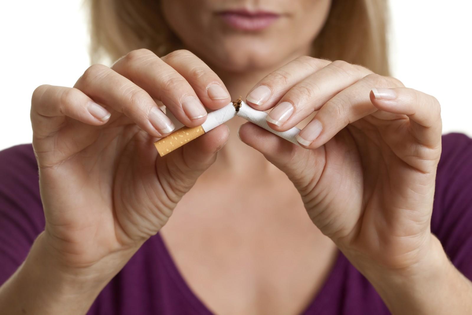 C mo cambia tu cuerpo al dejar de fumar radio imagina - 3 meses sin fumar ...