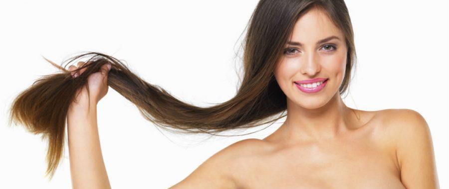 Alimentos que fortalecen el cabello
