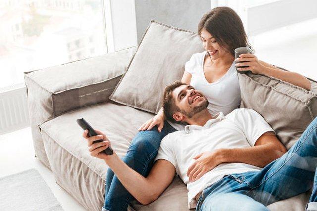 vida de pareja
