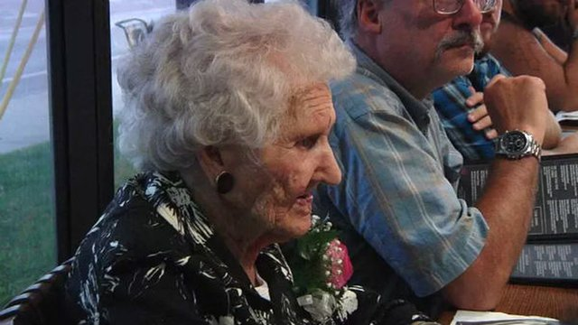 Helen Self