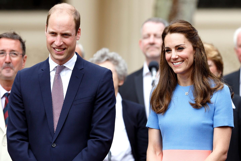 mira la broma que el principe william hizo sobre su esposa william hizo sobre su esposa