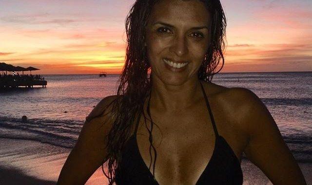 RegiaIvette Brasileñas Vergara Playas Se En Luce n8wOk0P