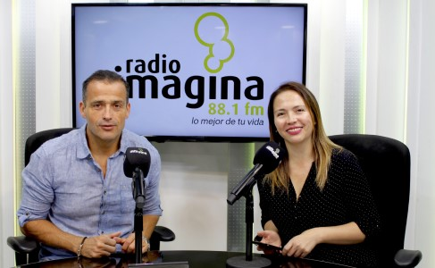 7d496603e PANORAMA IMAGINA Iván Nuñez y Edith de la Rosa 07 00 a 09 00 de lun a vie