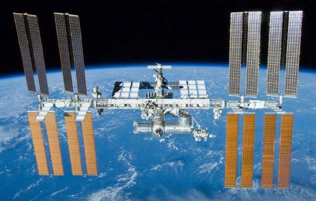 viajar al espacio