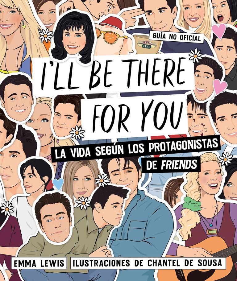 Libro de Friends