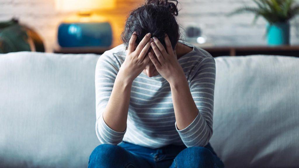 La psicóloga Pamela Lagos contó cómo calmar la ansiedad en cuarentena