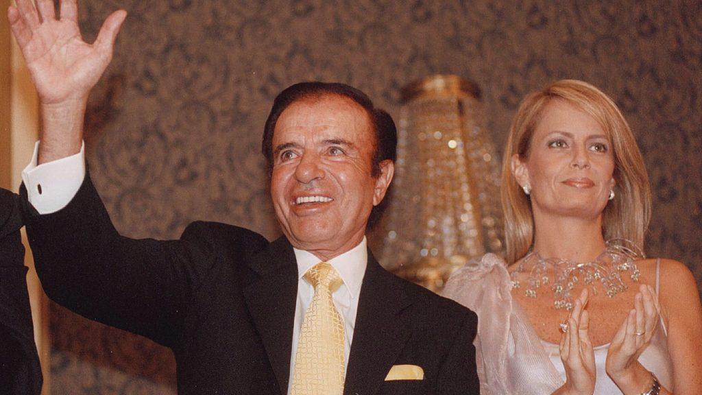 Cecilia Y Carlos