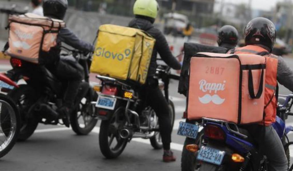 Gobierno aclara las restricciones para servicios de delivery en nuevo instructivo