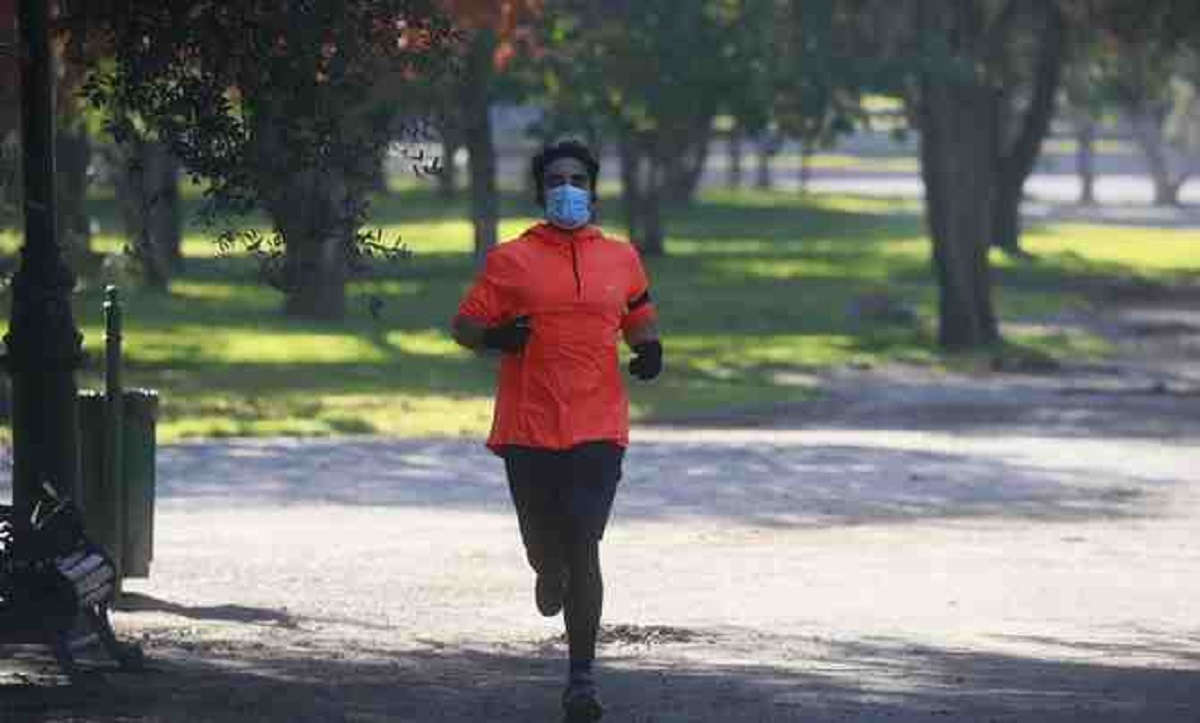 Caminar, la nueva forma de mantenerse sano durante la pandemia