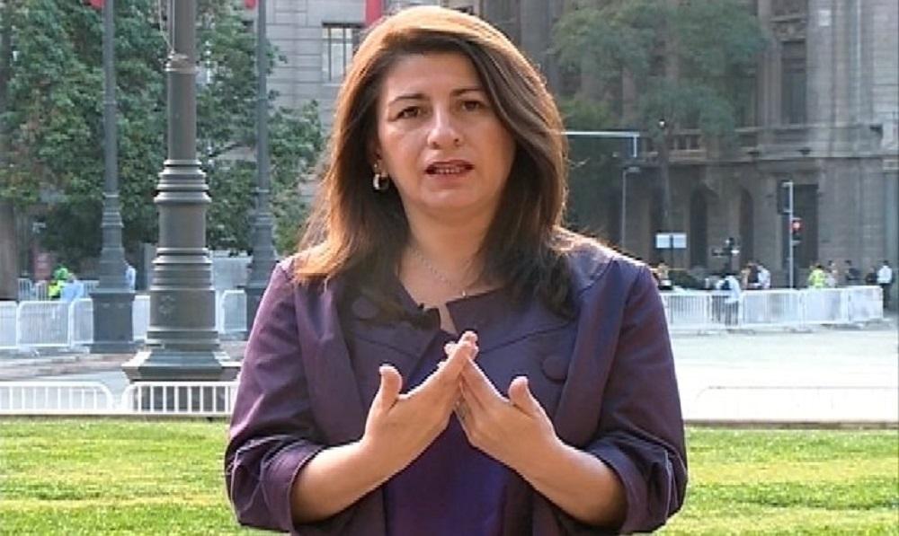 """Paula Flores: """"Automóviles del 2012 en adelante no tienen restricción"""""""