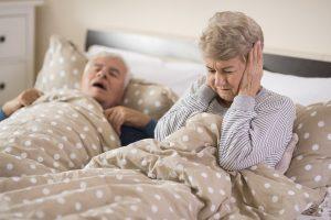 apnea del sueño problema de tiroides