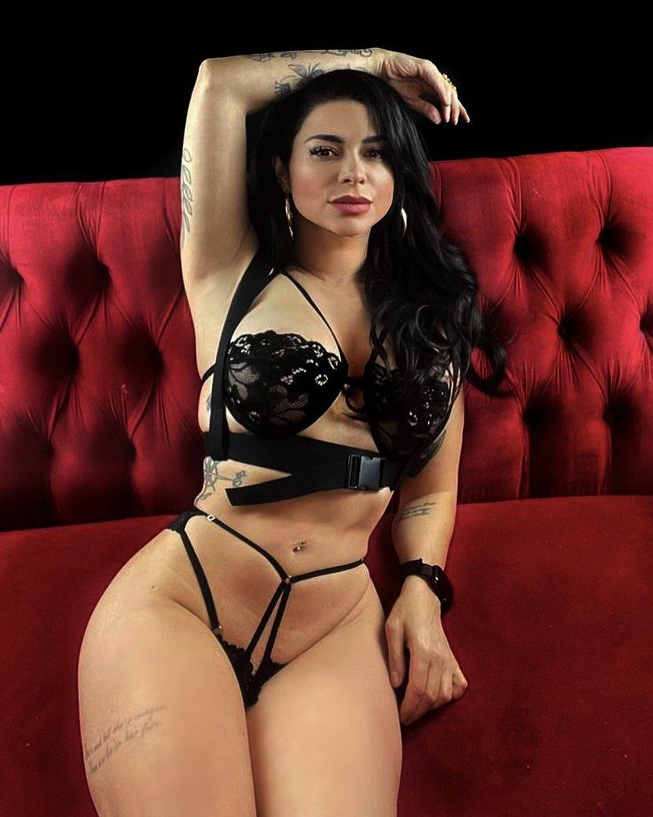 Antonella Rios