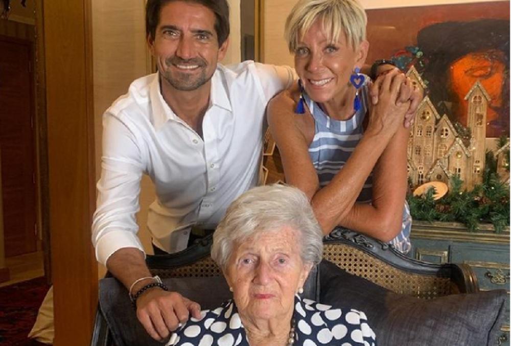 Felix Ureta y su mensaje para la madre de Raquel luego de su muerte