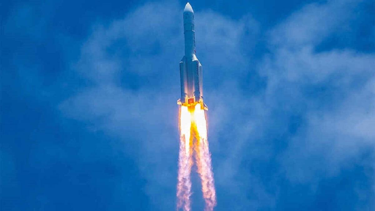Restos del cohete chino: No se sabe dónde ni cuándo tocaran la tierra