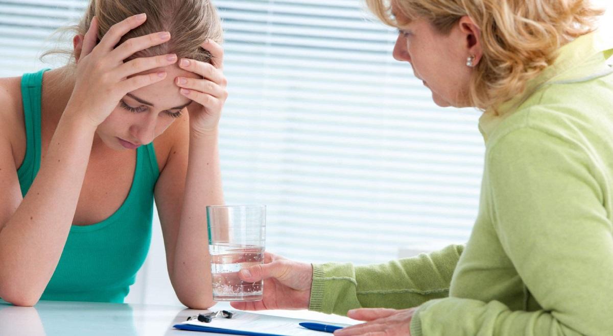 Consejo para las mujeres estresadas por el trabajo y las labores del hogar