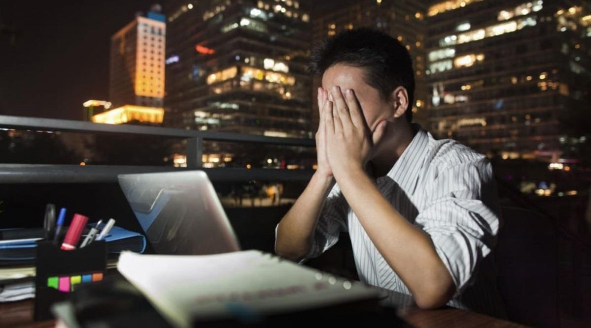 Trabajar 55 horas o más aumenta el riesgo de muerte