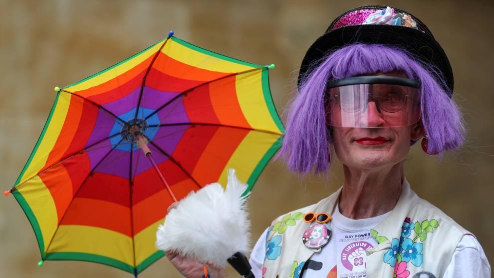 Día del Orgullo LGBT: Porqué se celebra y qué significa esta celebración