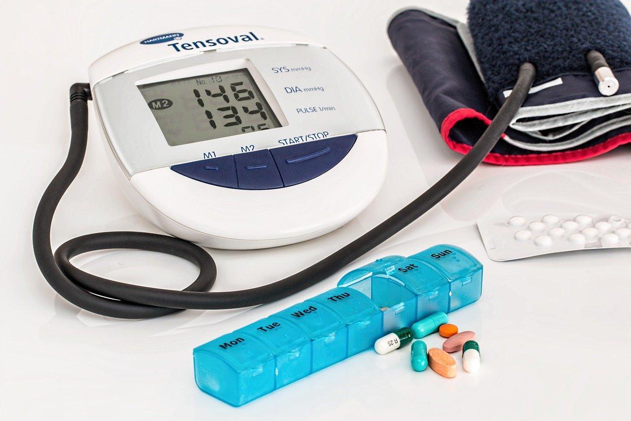 Hipertension Y Cuidados