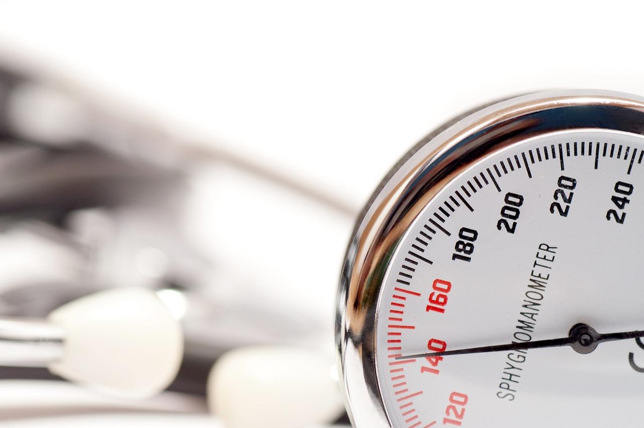 Hipertension Cuidados En Pandemia