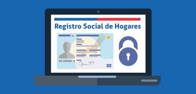 Postular Al Registro Social De Hogares