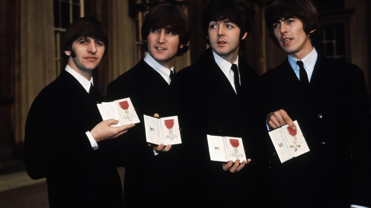 ¿John Lennon habría usado Auto-Tune? Paul McCartney cree que sí