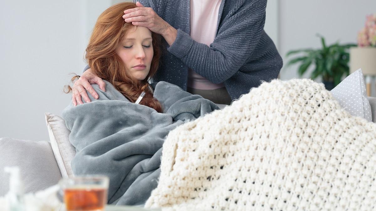 Norovirus: ¿Qué es esta enfermedad que provoca intensos vómitos?