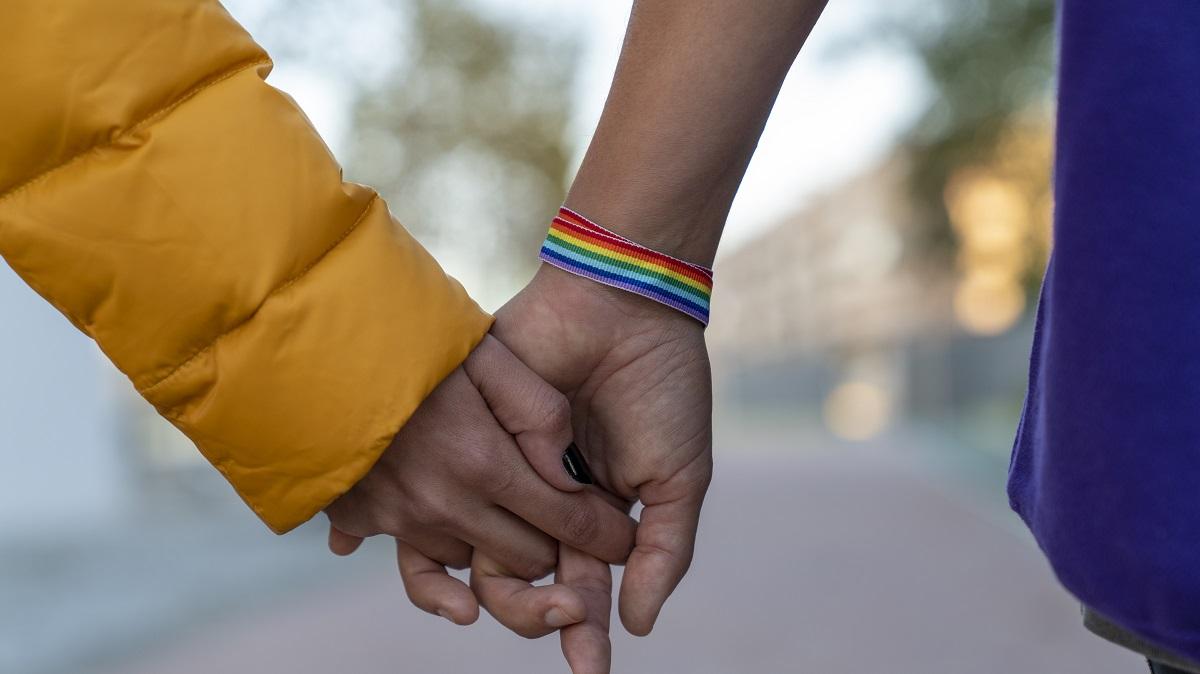 ¿Y si tu hijo (a) fuera gay?