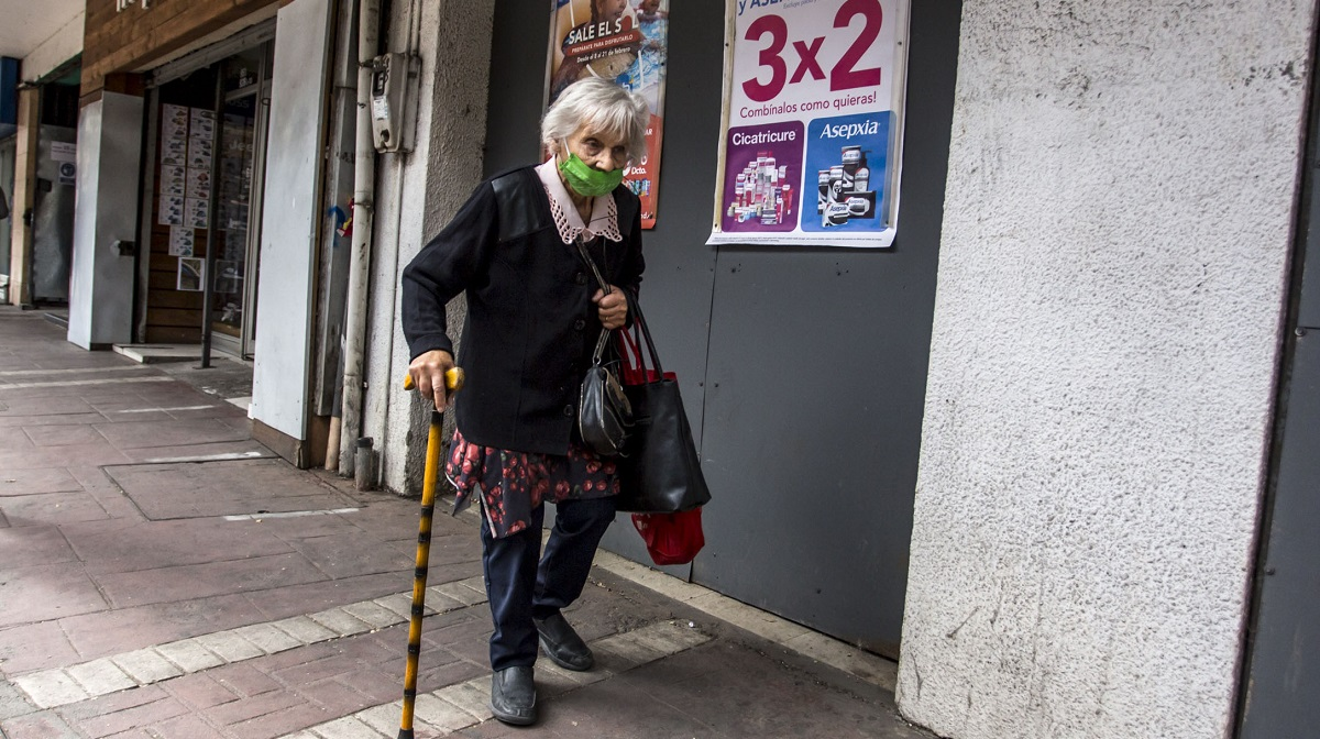 Supermercado social: La nueva ayuda que recibirán los adultos mayores