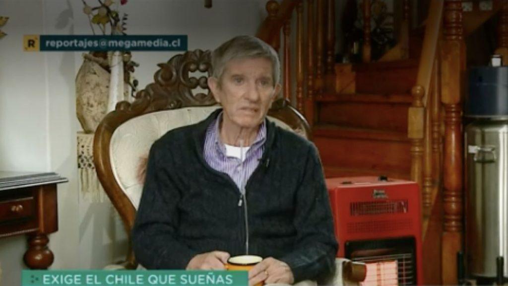 Don Patricio Interior