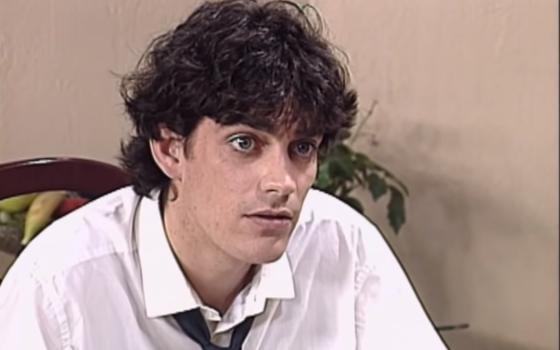 Felipe Braun Rompecorazón