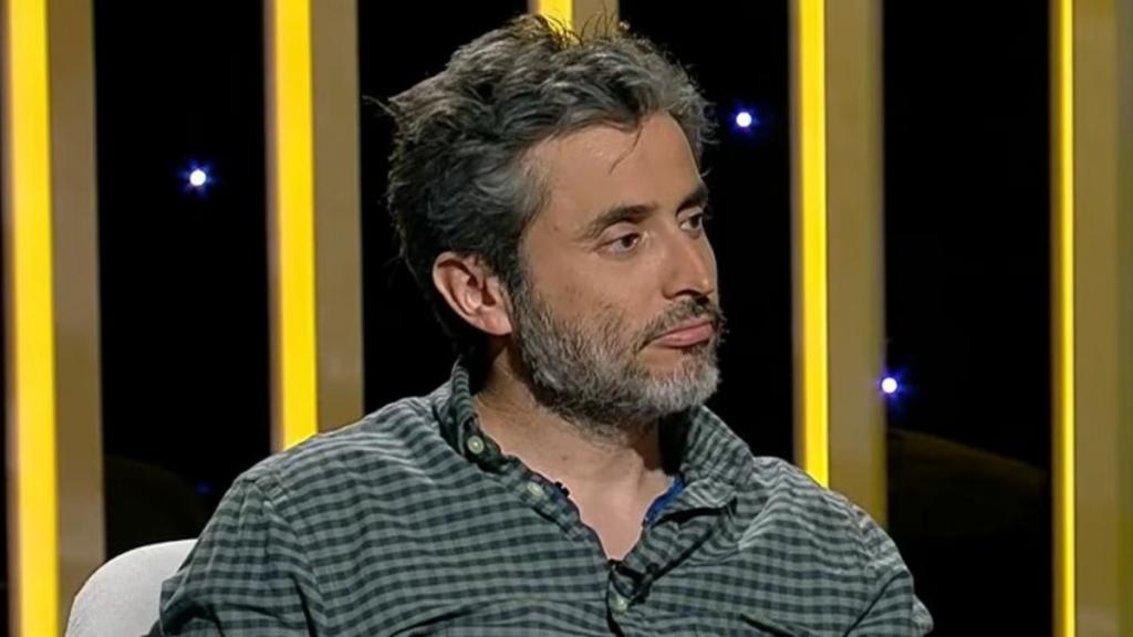 Javier Rebolledo